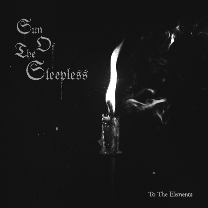 SUN OF THE SLEEPLESS - to the elements CD