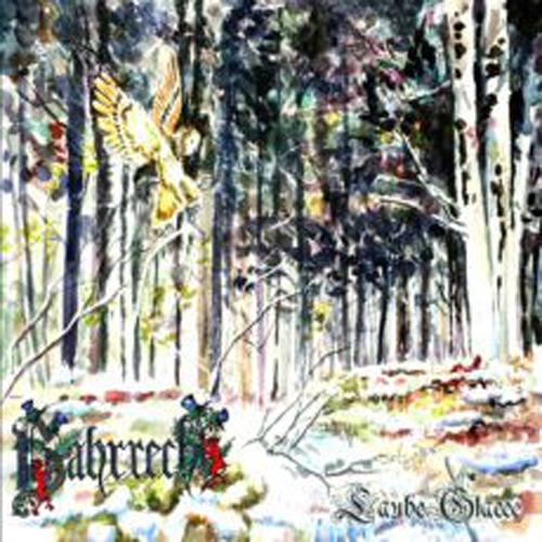BAHRRECHT - l´aube glacee CD