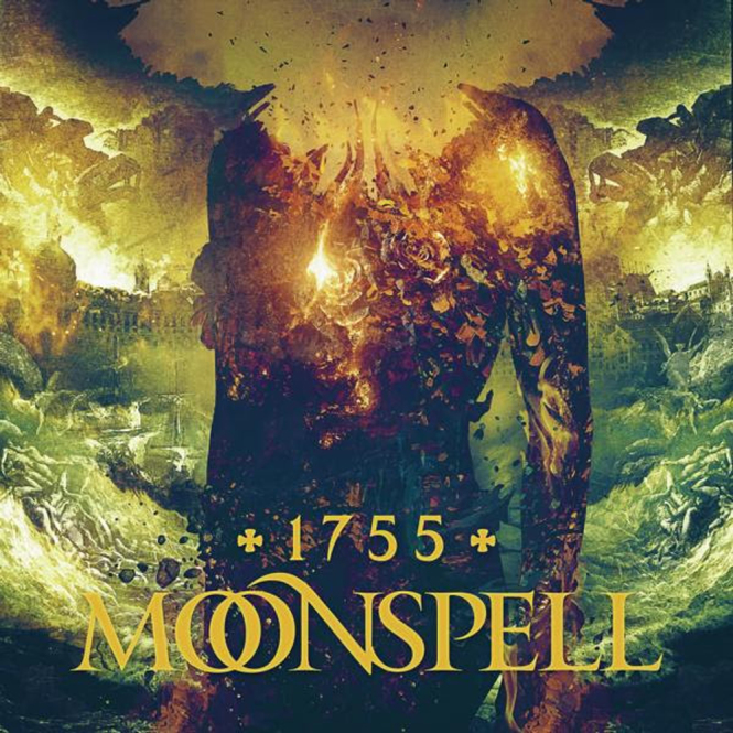 MOONSPELL - 1755 DigiCD