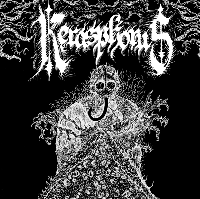 KERASPHORUS - same CD