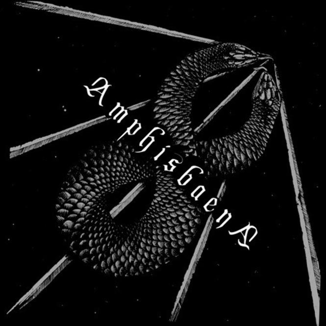 AMPHISBAENA - MMXVI MCD