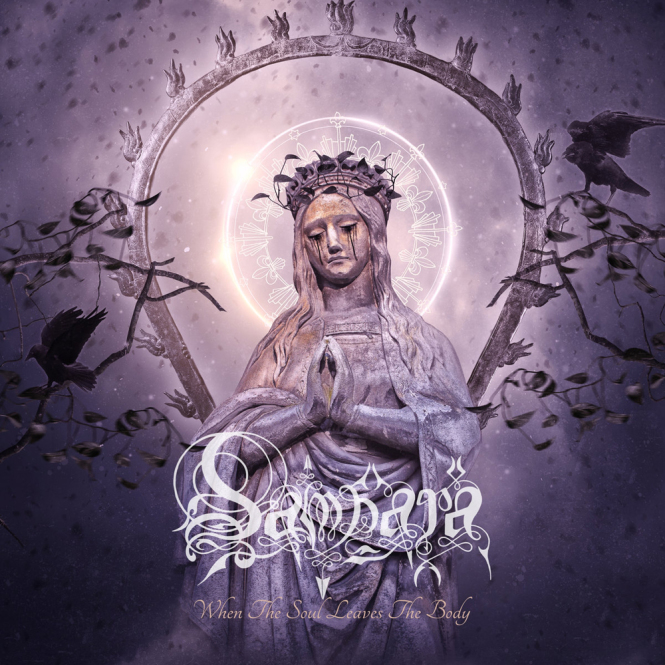 SAMSARA - when the sun leaves the body CD