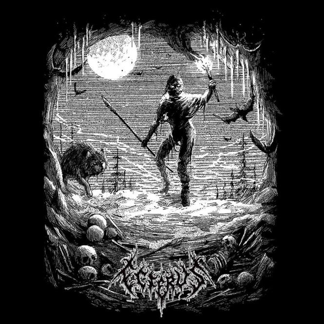 ECFERUS - prehistory / shadow projection CD