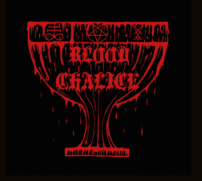 BLOOD CHALICE - same DigiMCD+DVD