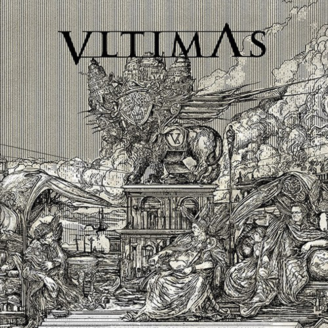 VLTIMAS - something wicked marches in DigiCD