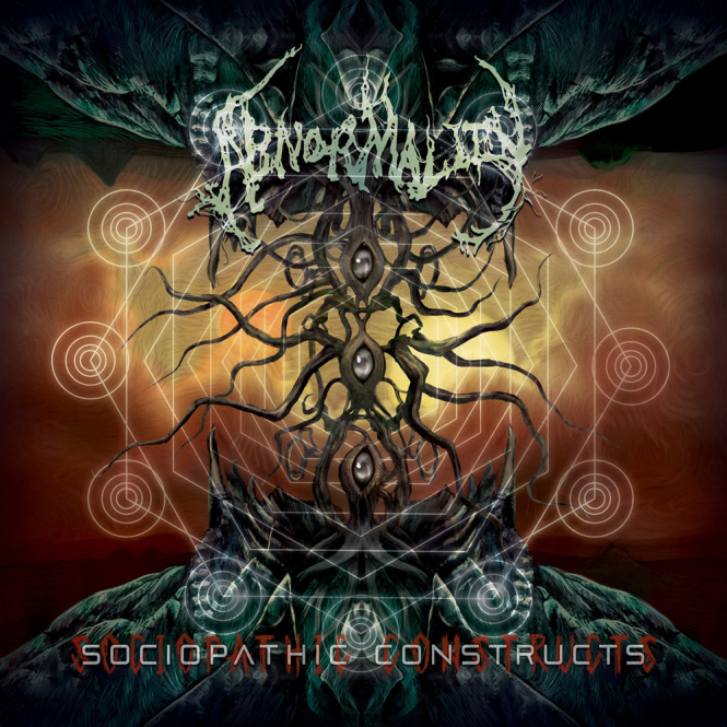 ABNORMALITY - sociopathic constructs CD