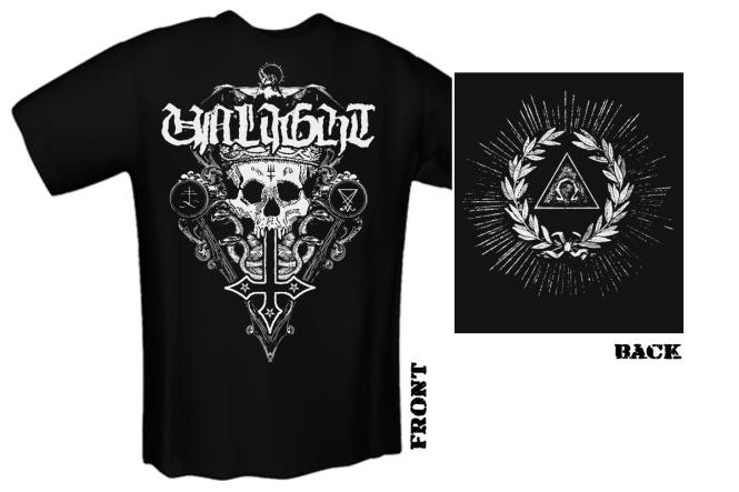 UNLIGHT - the katalyst T-Shirt