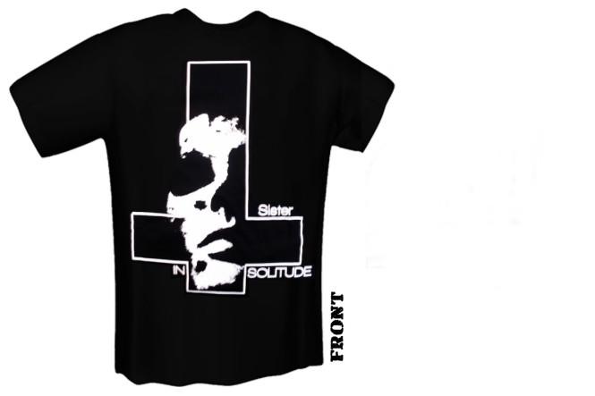 IN SOLITUDE - sister T-Shirt