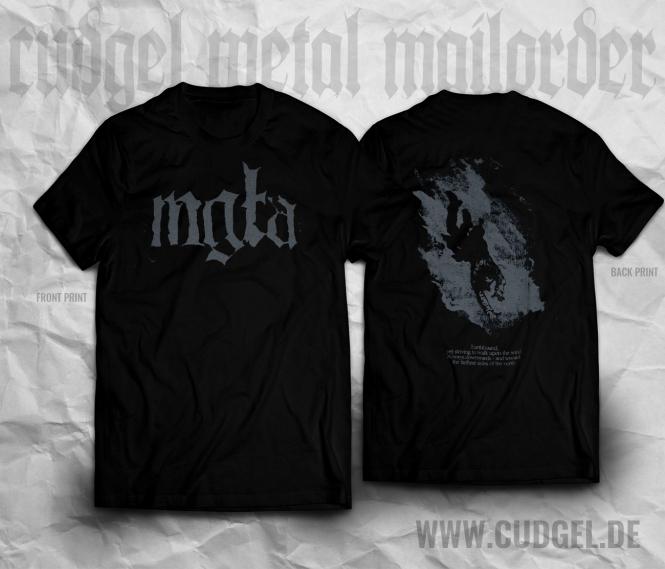 MGLA - earthbound T-Shirt