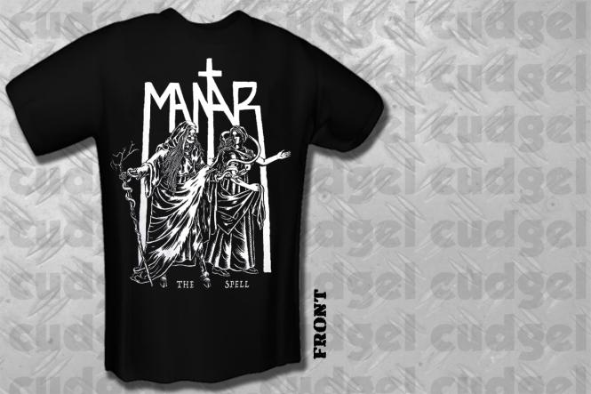 MANTAR - the spell T-Shirt