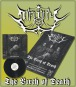 INFINITY - the birth of death LP