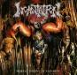 INCANTATION - mortal throne of nazarene CD