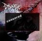 DISGORGE (US) - cranial impalement CD