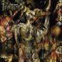 INCANTATION - the infernal storm CD