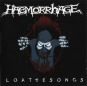 HAEMORRHAGE - loathesongs CD