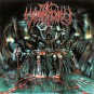 VOMITORY - blood rapture CD