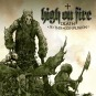 HIGH ON FIRE - death is the communion CD