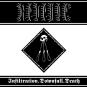 REVENGE - infiltration.downfall.death CD