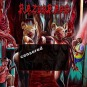 RAZOR RAPE - revenge of the hermaphrodite whores CD
