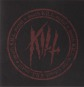 KILL - death kill metal CD