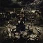 DETRIMENTUM - inhuman disgrace CD