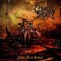 CEPHALIC IMPURITY - unique brute revival CD
