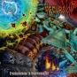 RECURSION - transcendence in impermanence CD