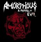 AMORPHOUS - a perfect evil DigiCD