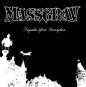MASSGRAV - napalm över stureplan CD