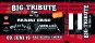BIG TRIBUTE 9.6.19 Bad Berka  -  Ticket